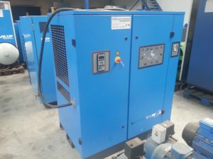 Grass air S18 schroefcompressor 18 kW