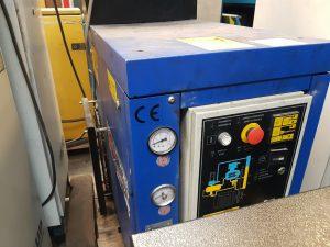 Cecatto RLE 15 15 kW Schroefcompressor