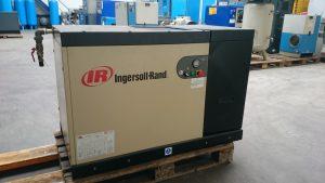 Ingersoll rand 11 KW schroefcompressor
