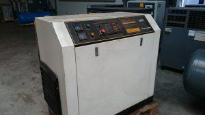 Ingersoll rand ML schroefcompressor