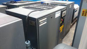 Atlas Copco Ga 22 22 kW schroefcompressor