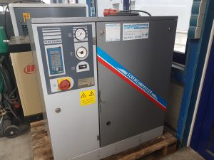 Creemers RC 7,5 kW Schroefcompressor