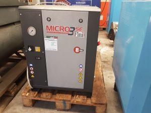 Fini Micro 3 se schroefcompressor