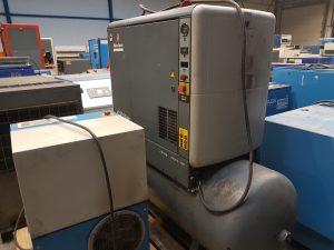 Atlas copco GX 11 FF schroefcompressor