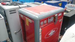 Shamal geluidgedempte zuiger compressor